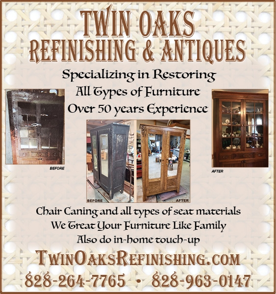 Twin Oaks Refinishing And Antiques